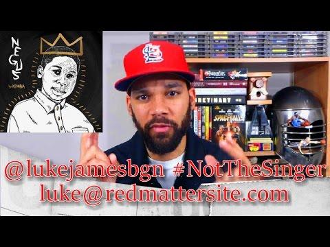 Kemba - Negus Album Review (Overview + Rating)
