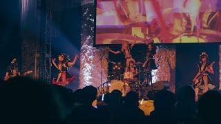 Band Ja Naimon!MAXX NAKAYOSHI「SUMOU」<for J-LODlive>