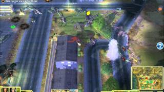 Universe at war earth assault gameplay HD