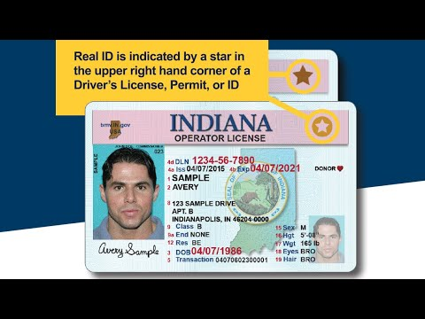 Real ID Overview