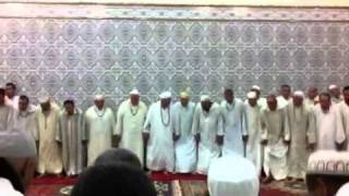 07.Zawiya Bassiriya-Darqawiya (Bani Ayat -Marocco)