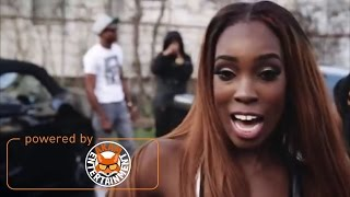 Nefatari  - Fresh From Yaad (Migos T-Shirt Remix) [Official Music Video HD]