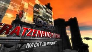 Nackt im Internet | Fratzenbuch