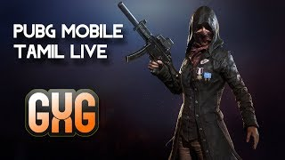 PUBG MOBILE AND PC | TAMIL GAMEPLAY | 09-07-2018