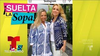 ¿Por qué Angélica Rivera y la mamá de Maluma son amigas? | Suelta La Sopa | Entretenimiento Video