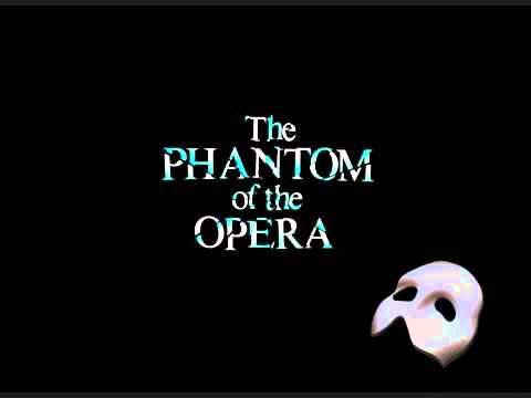 The Phantom of the Opera   Michael Crawford, Sarah Brightman
