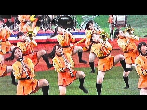 Sing Sing Sing・京都橘高等学校吹奏楽部・第55�人の吹奏楽 オープニング ・55th 3,000 Band opening