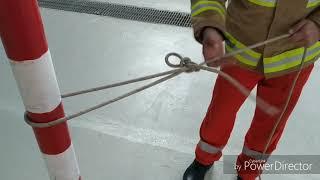 Пожарно - спасательные узлы