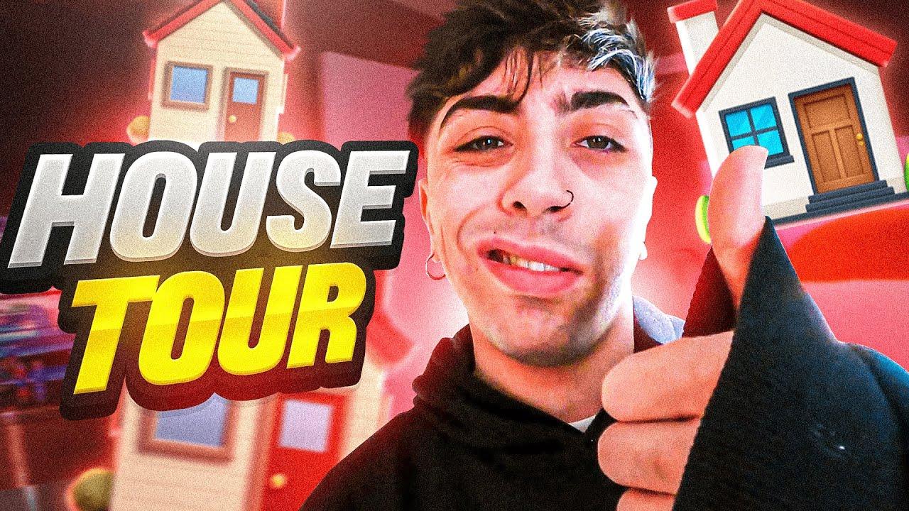 ESTE ES MI DEPARTAMENTO | HOUSE TOUR