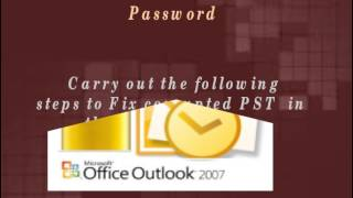 Know How To Crack PST File Password Efficiently