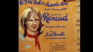 Le petit bal du Samedi soir-Renaud Sechan