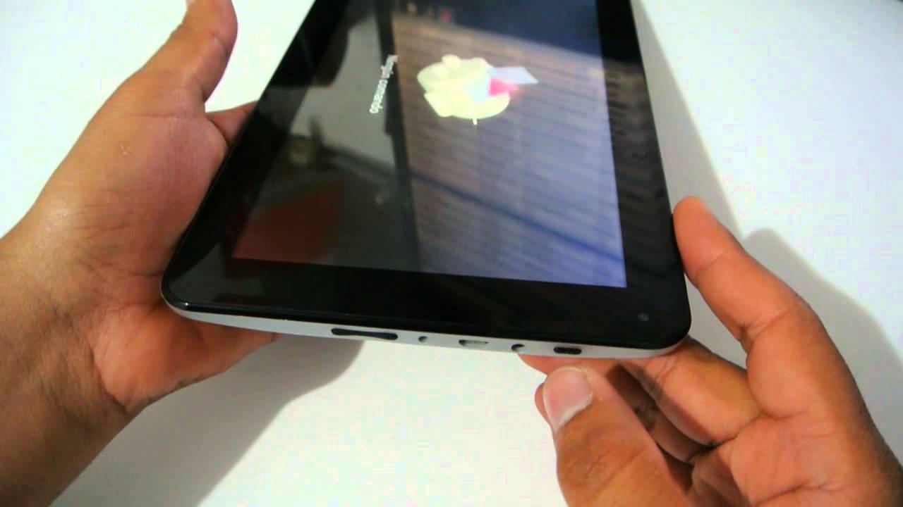 Como Hacer Hard Reset De Varias Tablet China Marca Protab