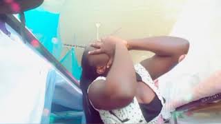 Girl gets mad on kupe song 😂😂