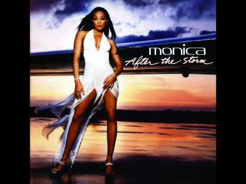 Download Monica - U Should've Known Better