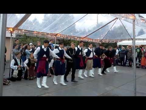 Portland Greek Festival 2016