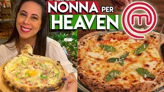 Pizzaria Masterchef | Nonna per Heaven
