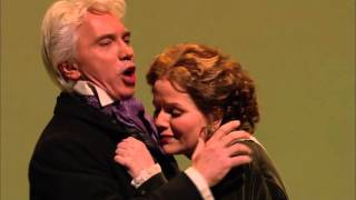 Eugene Onegin Final Scene Renee Fleming Dmitri Hvorostovsky