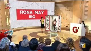 La biografia di Fiona May (08/05/2012)