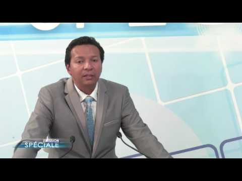 Emission Special du 01 Juin 2016 Me AVOKO by tv plus madagascar
