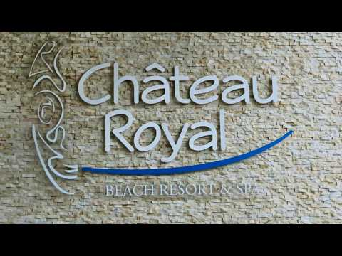 Chateau Royal Beach Resort and Spa - Plan and Book your New Caledonia Holiday on Www.BigBall.World