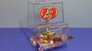 Jelly Belly Mini Bean Bin