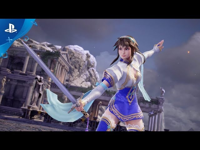 Soulcalibur VI - Launch Trailer | PS4