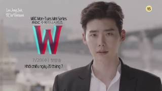 Video [ Indosub/Engsub ] 더블유 3회 W-Two Worlds Ep.3 - 2016 download MP3, 3GP, MP4, WEBM, AVI, FLV April 2018