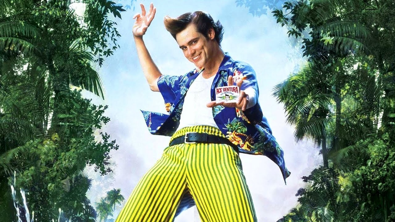 Descargar Ace Ventura: Un detective diferente | Programas ...