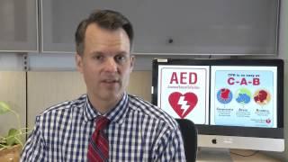 Sudden Cardiac Arrest | Cincinnati Children's