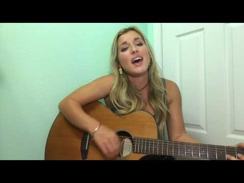 Die From a Broken Heart - Maddie & Tae Cover