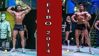 Отчет Дениса Гусева о весенней выставке FIBO-2014 в Кельне, Германия.