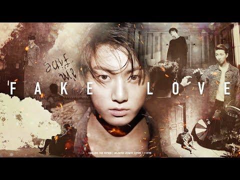[Thai ver.] BTS - FAKE LOVE (Rocking Vibe Mix) | by JaejahRed, Jeenatit & Euysiee T.