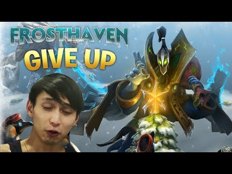 FROSTHAVEN - I GIVE UP (SingSing Dota 2 Highlights #1331) thumbnail