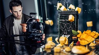 5 Tips for Shooting Product Videos