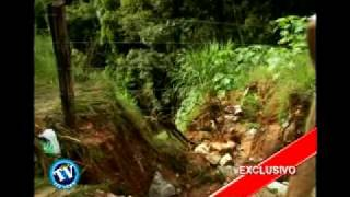 Tristeza, mortes e tragédia após chuvas em Itapeva (www.tvitanews.com.br)