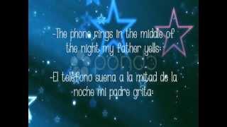 Girls Just Want to Have Fun-Cyndi Lauper (letra & traducción)