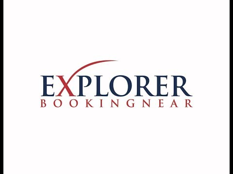 Bookingnear.com Introduction | Online Travel Agency | Best Price Any Time, Any Where