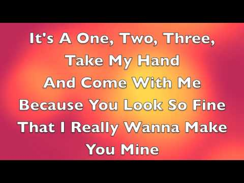 Jet's Are You Gonna Be My Girl with Lyrics