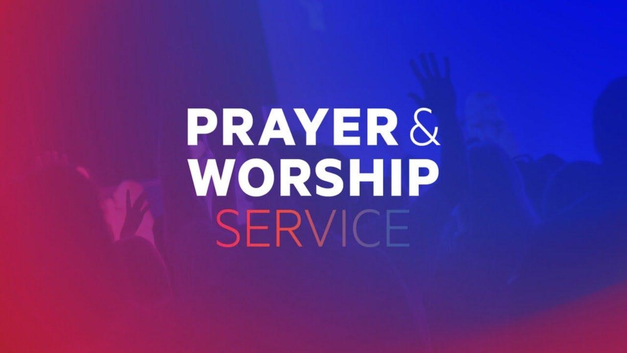 SUNDAY PRAYER! - एक स्तुतिमय जीवन जीने की बुलाहट