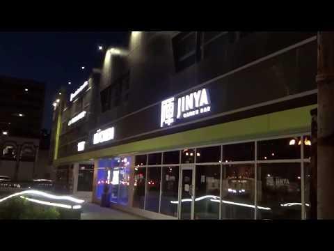 LED Channel Letter Sign Calgary Jinya