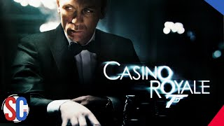 Скачать Casino Royale Music Video Chris Cornell You Know My Name