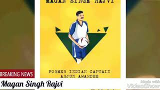 Magan Singh Rajvi