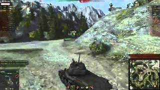 ЛТТБ    Бог войны! Достойная замена Т 50 2 Перевал – Стандартный бой  WOT 0 9 3 Full HD
