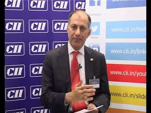 Dr Naushad Forbes, Director, Forbes Marshall Private Limited