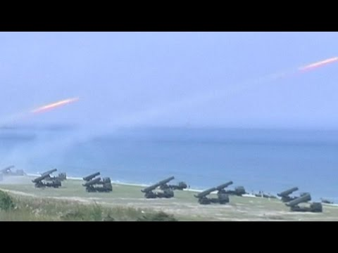Thumbnail: North Korea missile fails after new test launch