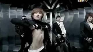 MBLAQ - OH YEAH MV [DL MP3]