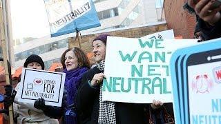 Colorado Republican Bucks His Own Party On Net Neutrality