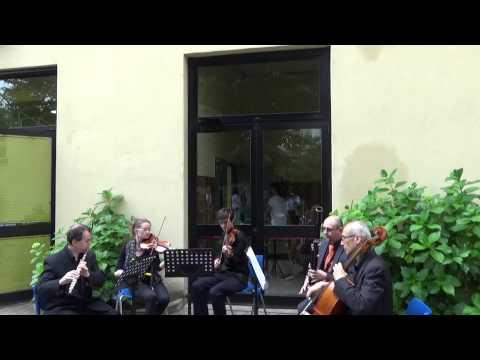 2° Giornata del Collegio Lorenzo Valla - Camerata de Bardi