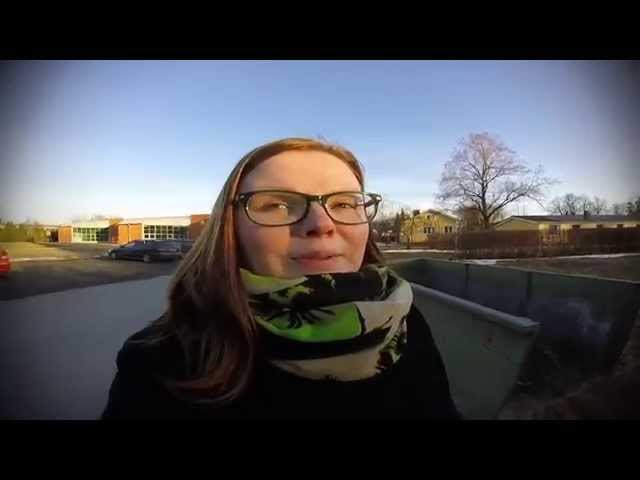 Hortonomiopiskelijan hortoileva arki (Piritta, viikko 3)