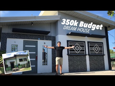 House ng isang Vlogger | House Tour Philippines
